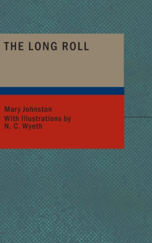 The Long Roll: Mary Johnston