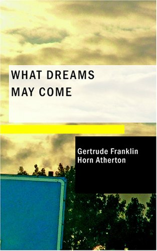 9781434675309: What Dreams May Come