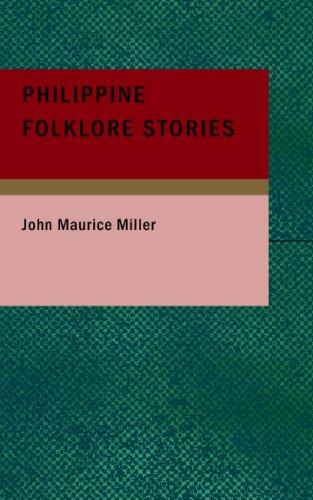 9781434685384: Philippine Folklore Stories