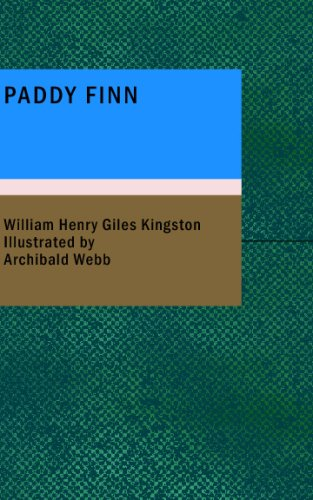 Paddy Finn: William Henry Giles Kingston