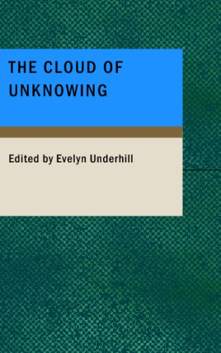 9781434691040: The Cloud of Unknowing