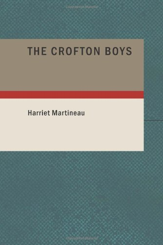 9781434691125: The Crofton Boys