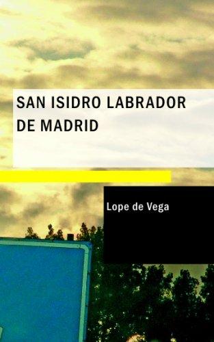 9781434691927: San Isidro Labrador de Madrid