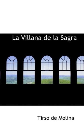 9781434691941: La Villana de la Sagra