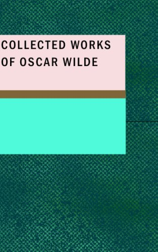 9781434692917: Collected Works of Oscar Wilde