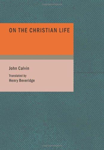 9781434694270: On the Christian Life