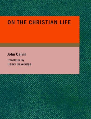 9781434694287: On the Christian Life