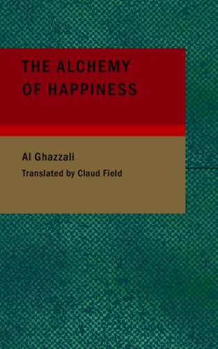 9781434698605: The Alchemy of Happiness