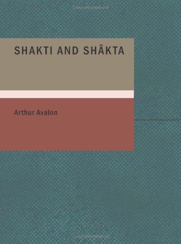 9781434698629: Shakti and Shakta