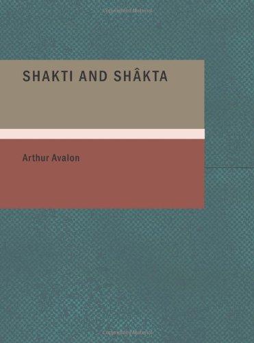 9781434698636: Shakti and Shakta