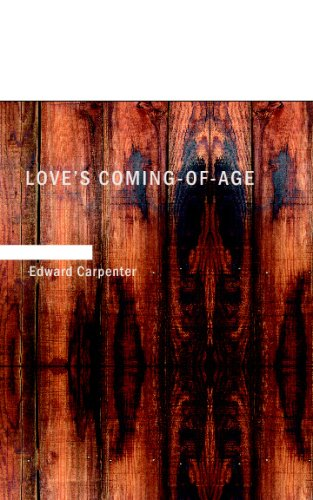 9781434698728: Love's Coming-of-Age