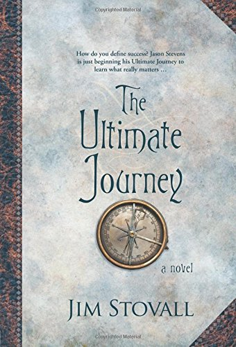 9781434703149: The Ultimate Journey: A Novel (Ultimate Gift)