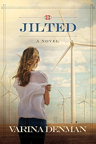 9781434708380: Jilted: A Novel (Mended Hearts Series)