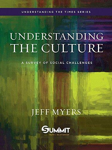 9781434709899: Understanding the Culture: A Survey of Social Engagement