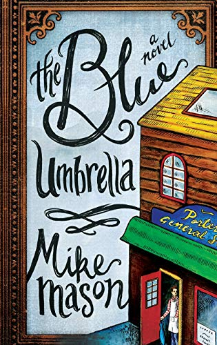 9781434765260: The Blue Umbrella: A Novel