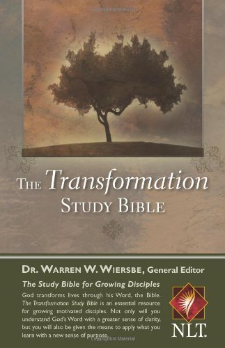 9781434765307: The Transformation Study Bible--Personal Ed.