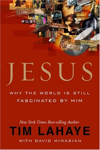 9781434765352: Jesus - Why the World is Still Fascinated by Him