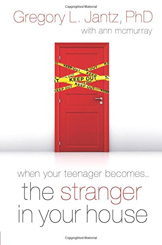 The Stranger in Your House: Gregory L. Jantz
