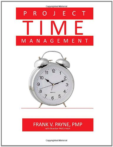 9781434810199: Project Time Management Study Guide