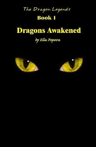 9781434810779: Dragons Awakened