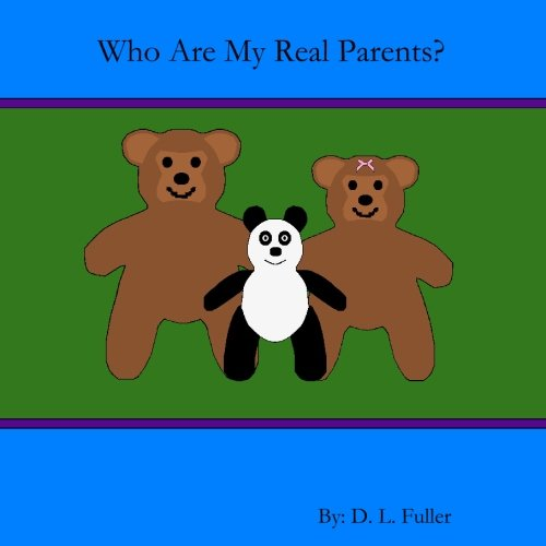 9781434810809: Who Are My Real Parents?