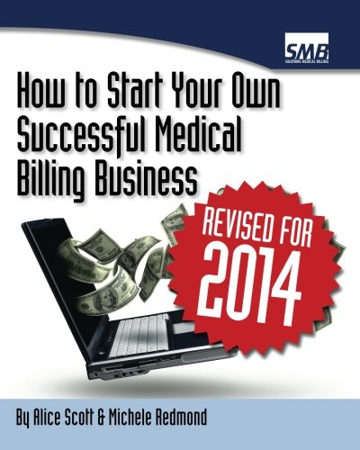 how to start a medical billing Abs is currently looking for individuals and couples who want to start their own medical billing and coding business using methods and materials created specifically for your success.