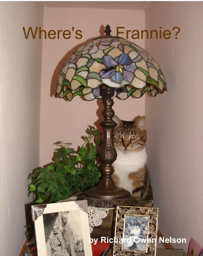 9781434817112: Where's Frannie?: The Life And Tales Of Frannie Bananie