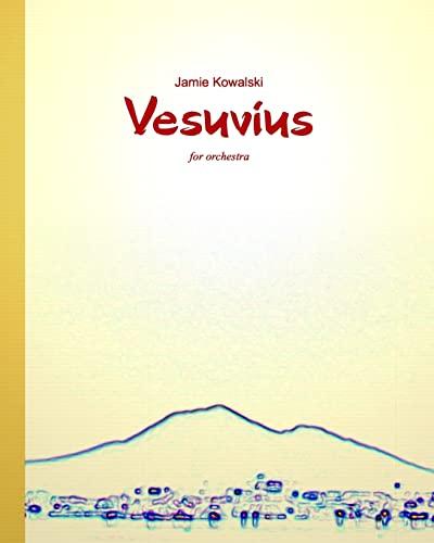 9781434819703: Vesuvius: Full Score