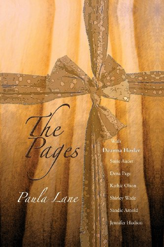 The Pages: Lane, Paula; Hosler, Deanna