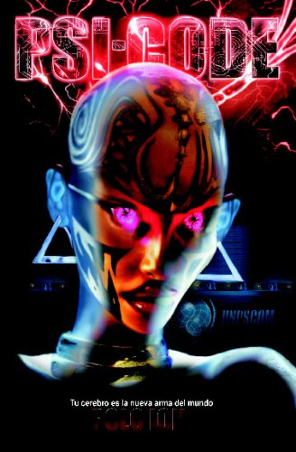 9781434820471: PSI-CODE (Español) Modifica tu cerebro (Spanish Edition)