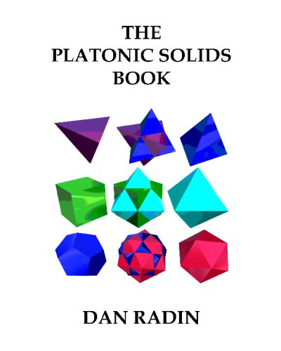 9781434823731: The Platonic Solids Book