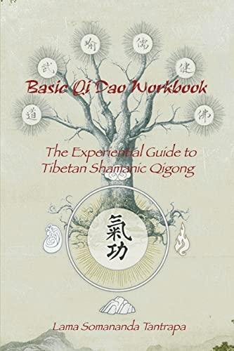 9781434826978: Basic Qi Dao Workbook: The Experiential Guide To Tibetan Shamanic Qigong