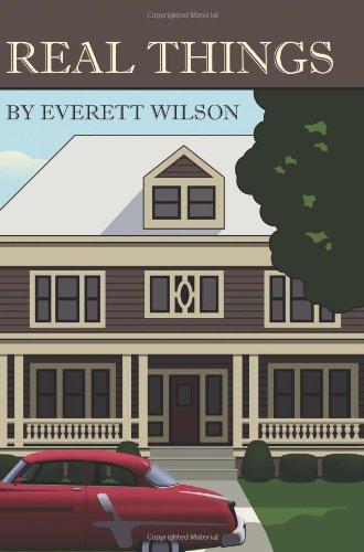 Real Things: Wilson, Everett