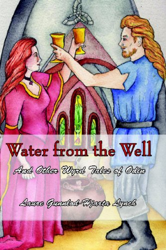 9781434834553: Water From The Well: And Other Wyrd Tales Of Odin