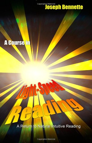 9781434835901: A Course in Light-Speed Reading
