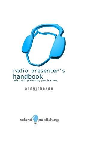 9781434838353: Radio Presenter's Handbook: Make Radio Presenting Your Business