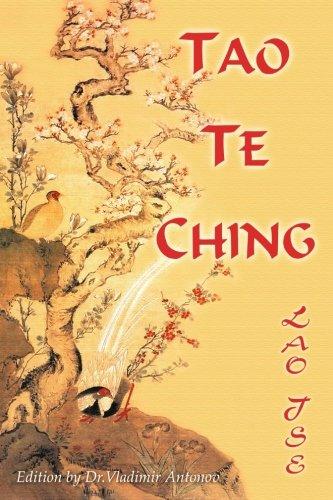 9781434841223: Lao Tse. Tao Te Ching
