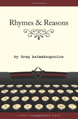 9781434841858: Rhymes & Reasons