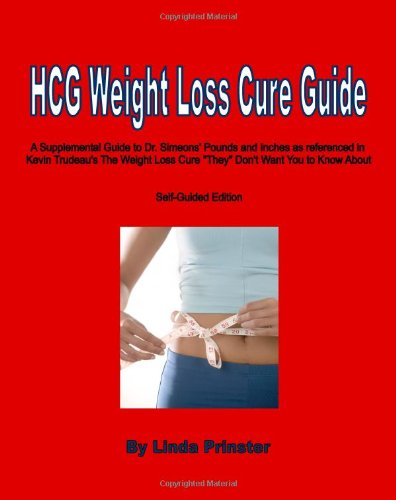 HCG Weight Loss Cure Guide