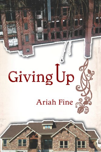Giving Up: Ariah Fine