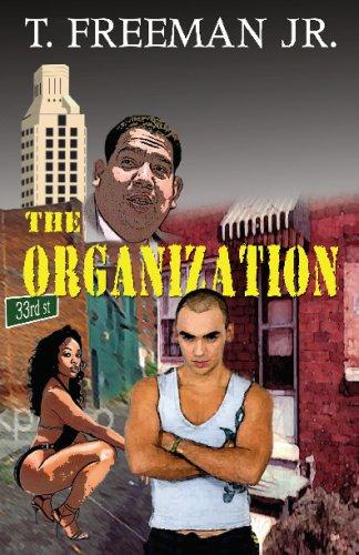 9781434847591: The Organization