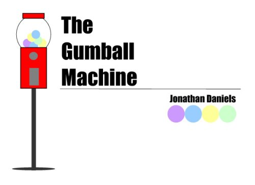 9781434848482: The Gumball Machine