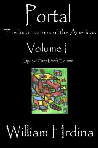 Portal: The Incarnations of the Americas: William Traveler