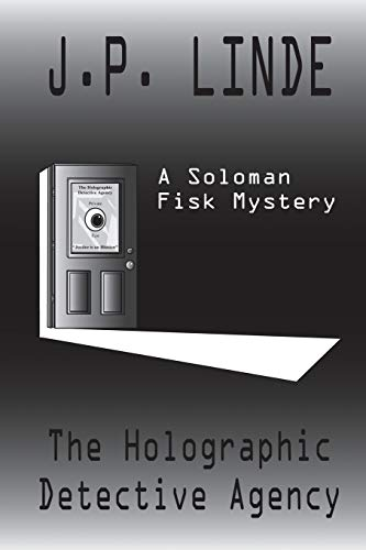 9781434877109: The Holographic Detective Agency