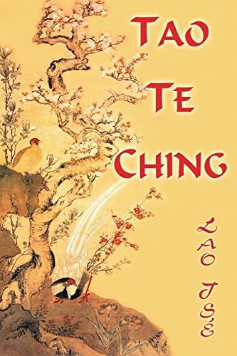 9781434891303: Lao Tsé. Tao Te Ching