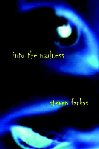 9781434894700: Into The Madness: A Schlock Horror Book