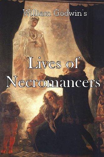 9781434896865: Lives Of Necromancers