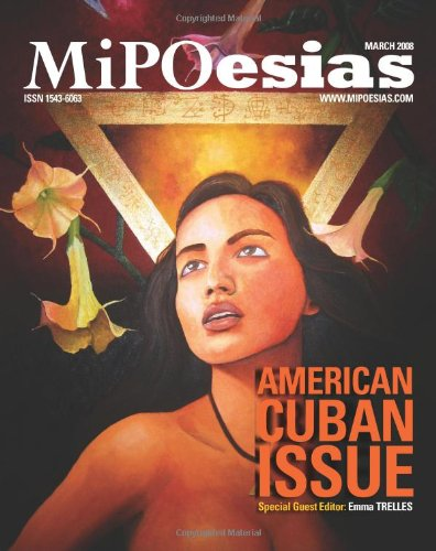 Mipoesias: The American Cuban Issue (Paperback): Emma Trelles