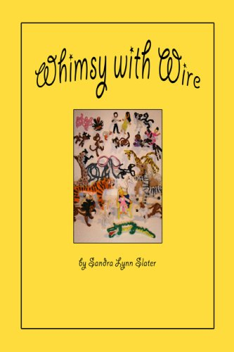 9781434901088: Whimsy with Wire