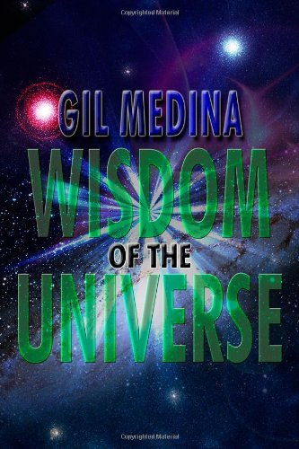 9781434905024: Wisdom of a Universe